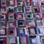 Quilt for Letchworth