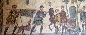 Piazza_Armerina_Roman mosaics