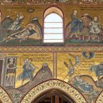 Monreale cathedral (link to photographs)