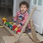 Civil engineer or train driver?