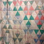 Mennonite quilt