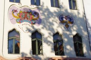 Kecskemét Ornamental Palace