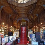 Porto-Lello bookshop