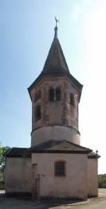 St Ulrich Chapel