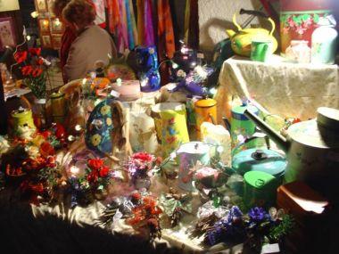 Méménil Christmas Market - click here